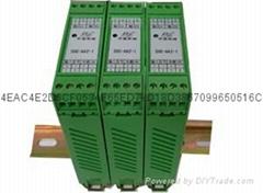 单通道隔离配电器 SOC-AA-2-1