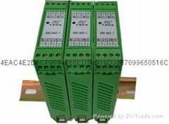單通道隔離配電器 SOC-AA-2-1
