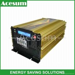 Acesum pure sine wave power inverter