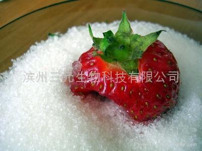赤藓糖醇 erythritol 1