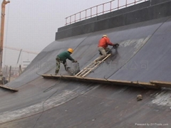 桥梁专用混凝土脱模剂模板漆