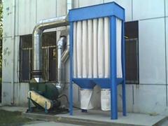 改造除尘设备维修除尘设备