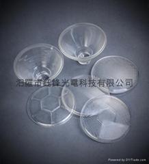 玻璃燈罩,光學鏡片,放大鏡片