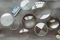 光學鏡片,放大鏡,稜鏡,凸透鏡