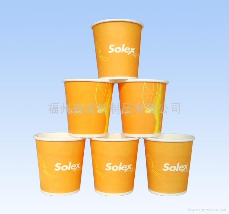 漳州纸杯 2
