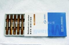 廠家生產美堅利高強度化學錨栓12*160