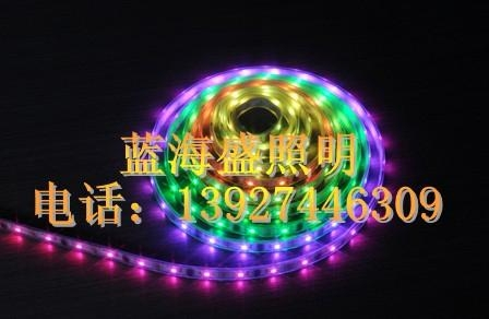 LED幻彩软光条 1