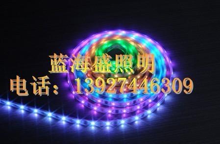 LED幻彩软光条 3