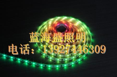 LED幻彩软光条 5