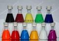 環保PVC色膏耐高溫250度