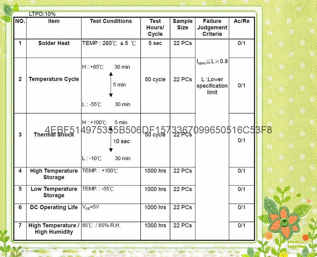 台湾亿光原装正品对射红外光电开关反射光电传感器ITR9909 2