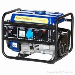 SJ1200 1.0kw GASOLINE GENERATOR