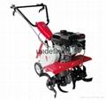 SJ500GX 5.5hp Gasoline Tiller 1