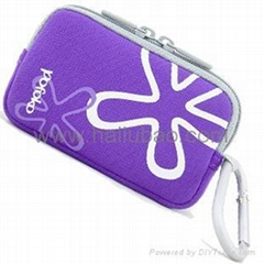 mobile phone pouches/digital camera pouch