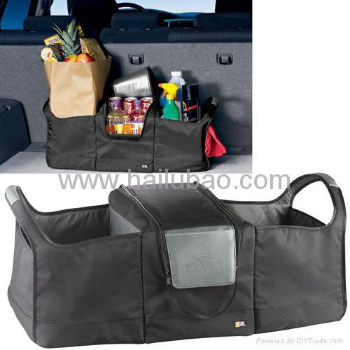 Car Seat Organizer Car Accessories China Manufacturer