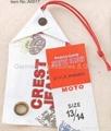 Hang tag,swing ticket