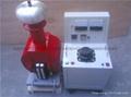 干式试验变压器 2