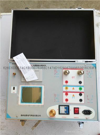 互感器特性综合测试仪 1