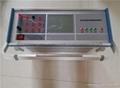太阳能光伏接线盒综合测试仪 2