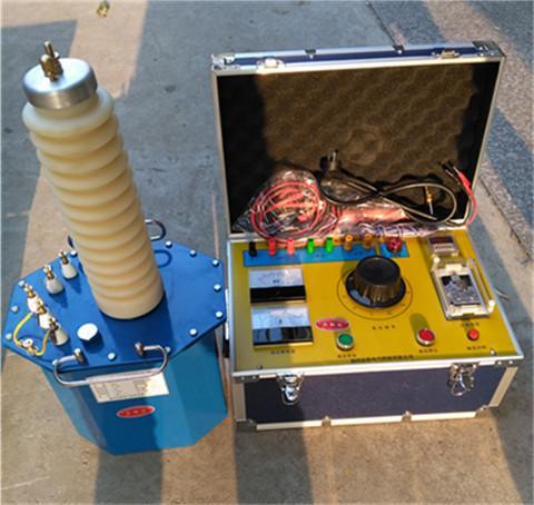 干式试验变压器 4