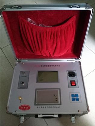 氧化锌避雷器测试仪 1