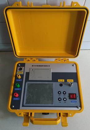 氧化锌避雷器测试仪 3