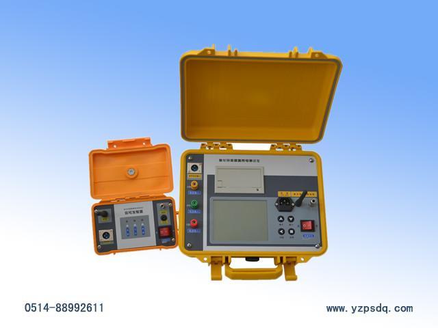 氧化锌避雷器测试仪 4