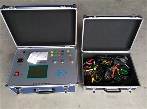 高压开关机械特性测试仪 1