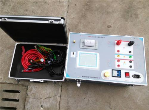 互感器特性综合测试仪 5