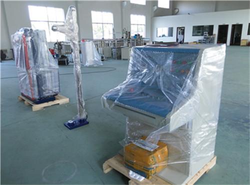 安全工具力学性能试验机 2