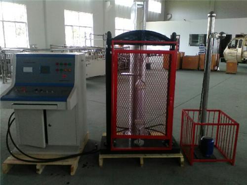 安全工具力学性能试验机 1