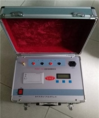 感性負載直流電阻測試儀