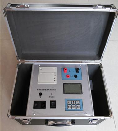 感性负载直流电阻测试仪 4