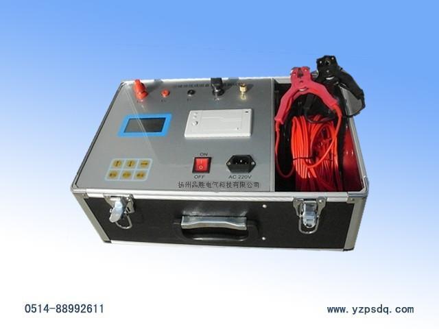 感性负载直流电阻测试仪 5