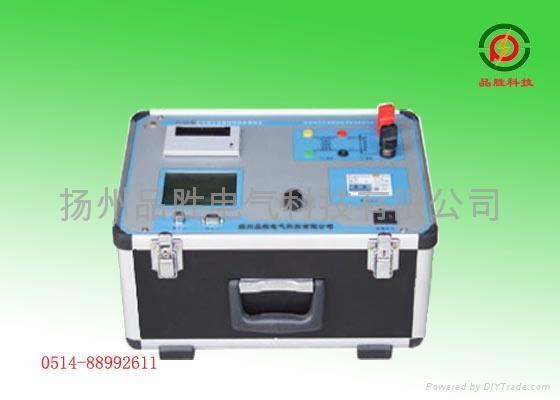 互感器特性综合测试仪 2
