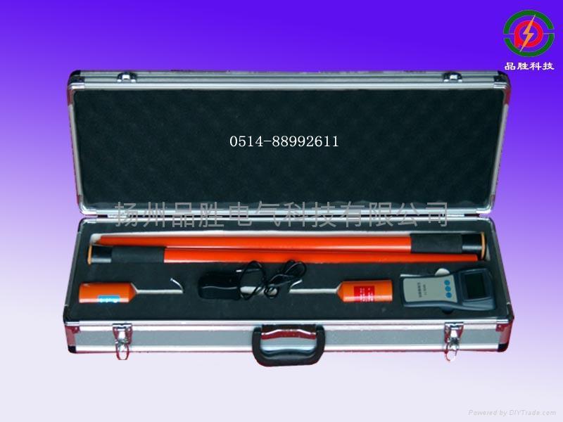 无线核相仪 4