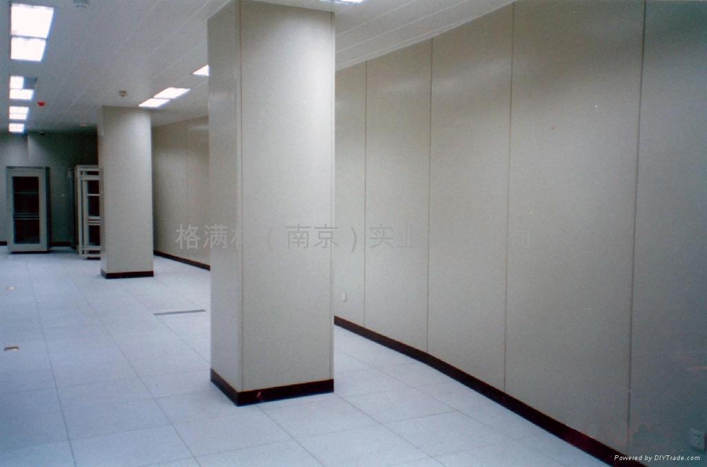 格满林机房墙板 3
