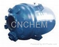 Glass lined reactor 50L-80000L 3