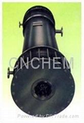 graphite condenser