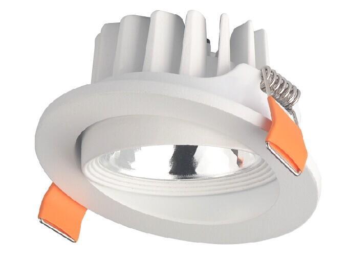 5W COB 筒燈 2