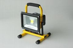20W可充電投光燈