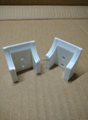 氧化铝氧化锆陶瓷耐磨零件订制