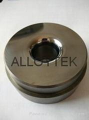硬質合金鎢鋼變薄拉伸成型縮管模具