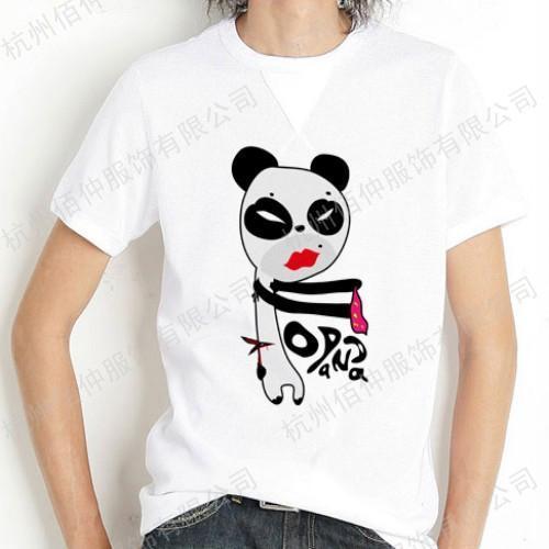 杭州文化衫定做 2