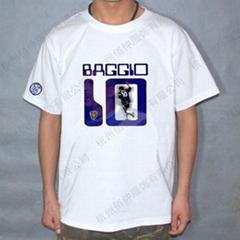 杭州广告衫文化衫定做