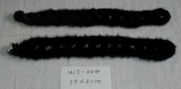 水貂围巾 1