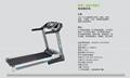 豪华电动跑步机kp-4610E 2
