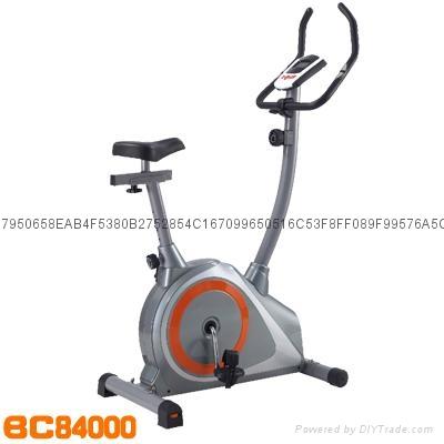 商用卧式电控健身车 5