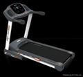 開普特新款柔道系列豪華電動跑步