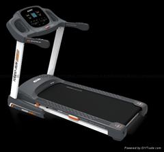 開普特新款柔道系列豪華電動跑步機